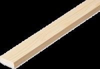 Рейка древесная